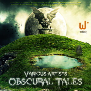 Various Artists - Obscural Tales (Woorpz Records)