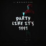 Party Like Its 1991 by Various Artists mp3 downloads