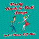 Various Artists - Party Rock & Roll Songs