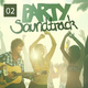 Various Artists - Party Soundtrack, Vol. 2