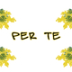 Various Artists - Per te