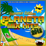 Planeta Mix Hits 2012. Summer Edition. by Various Artists mp3 downloads