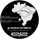 Various Artists Progresso Sem Ordem EP