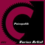 Psicopatik Vol. 1 by Various Artists mp3 download