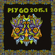 Various Artists Psy Go 2015.1