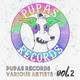 Various Artists Pupas Records, Vol. 2