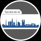 Pure Tech, Vol.10 by Various Artists mp3 download