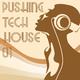 Various Artists - Pushing Tech House, Vol. 1