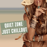 Quiet Zone Just Chillout by Various Artists mp3 download