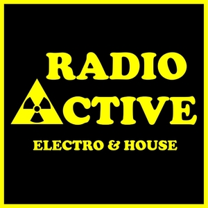 Various Artists - Radio Active Electro & House (Andorfine Records)