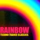 Various Artists - Rainbow Techno Trance Classics