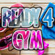 Various Artists - Ready 4 Gym, Vol. 1