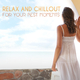 Various Artists Relax and Chillout for Your Best Moments