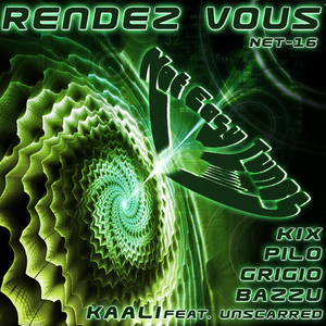 Various Artists - Rendez Vous (Not Easy Tunes)