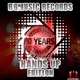 Various Artists Rgmusic Records 10 Years Anniversary Party - Hands Up Edition