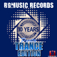 Various Artists Rgmusic Records 10 Years Anniversary Party - Trance Edition