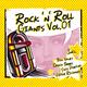Various Artists Rock 'n' Roll Giants, Vol. 1