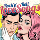 Various Artists - Rock 'n' Roll Love Songs