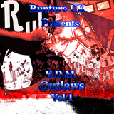 Rupture UK Presents: EDM Outlaws, Vol. 1 by Various Artists mp3 download