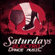 Various Artists - Saturdays Electro Dance Music