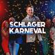 Various Artists - Schlager Karneval: Musik zum feiern und mitsingen