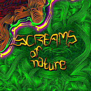 Various Artists - Screams of Nature (D-a-r-k Records)