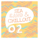 Various Artists - Sea, Sand & Chillout, Vol. 2