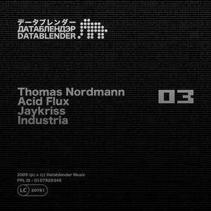 Various Artists - Sector 13 (Datablender)