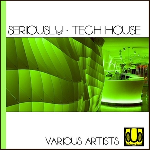Various Artists - Seriously - Tech House (dub control records)