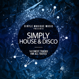 Simply House and Disco by Various Artists mp3 download