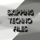 Various Artists - Skipping Techno Files