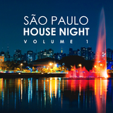 São Paulo House Night, Vol. 1 by Various Artists mp3 downloads