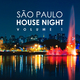 Various Artists São Paulo House Night, Vol. 1