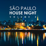 São Paulo House Night, Vol. 2 by Various Artists mp3 download