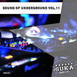 Sound of Underground, Vol. 11 by Various Artists mp3 download