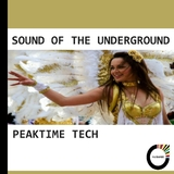 Sound of the Underground - Peaktime Tech by Various Artists mp3 download