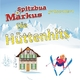 Various Artists Spitzbua Markus präsentiert die Hüttenhits