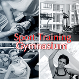Sport Training Gymnsaium by Various Artists mp3 download