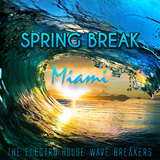 Spring Break Miami - The Electro House Wave Breakers by Various Artists mp3 download