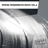Spring Progressive Music, Vol.2 by Various Artists mp3 download