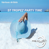 St. Tropez Party Time by Various Artists mp3 download