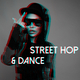 Various Artists Street Hop & Dance
