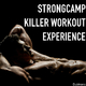 Various Artists - Strongcamp Killer Workout Experience