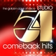Various Artists - Studio 54 Comeback Hits(The Golden Days of Disco)