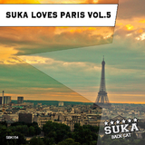 Suka Loves Paris, Vol. 5 by Various Artists mp3 download