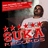 Suka Records All Stars Selected By Niko De Luka by Various Artists mp3 downloads
