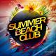 Various Artists Summer Beach Club