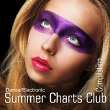Summer Charts Club Dance Electronic Compilation by Various Artists mp3 download
