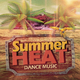 Various Artists - Summer Heat Dance Music