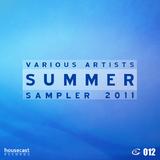 Summer Sampler 2011 by Various Artists mp3 download